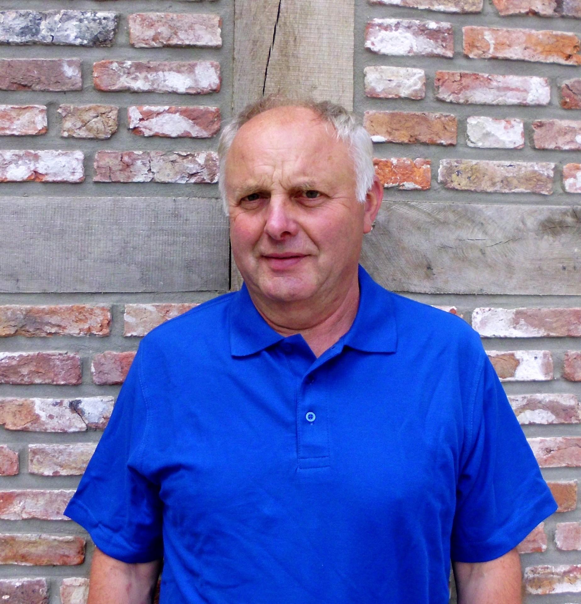 Karl-Heinz Smolny